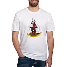 vanuatu Coat of Arms Shirt