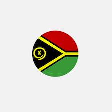 Ni Vanuatu Mini Button