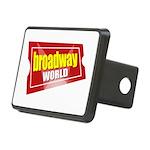 BroadwayWorld 2017 Logo Hitch Cover