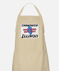 champaign illinois - been there, done that BBQ Apr