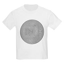 Optical Illusion T-Shirt