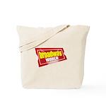 BroadwayWorld 2017 Logo Tote Bag