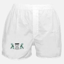 Autism Sorry Boxer Shorts