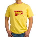 BroadwayWorld 2017 Logo T-Shirt