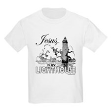 JESUS IS MY LIGHTHOUSE T-Shirt