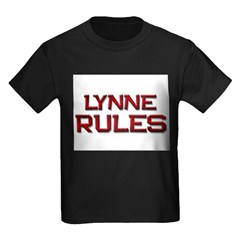 lynne rules T