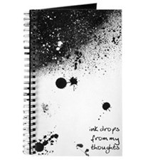 Ink Drops Journal