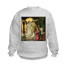 Annunciation Sweatshirt