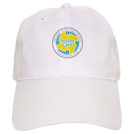 SPECIAL for Foster Care Month Cap
