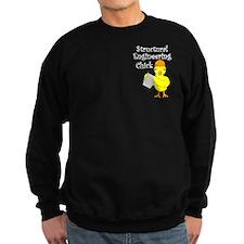 Structural Engineering Chick Sweatshirt