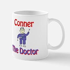 Conner - The Doctor Mug