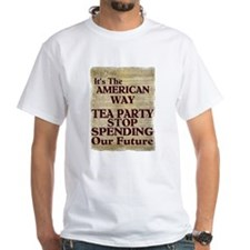 Tea Party Shirt