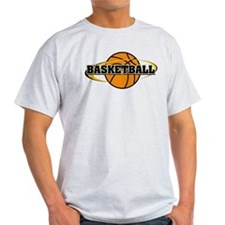 Basketball Ring T-Shirt