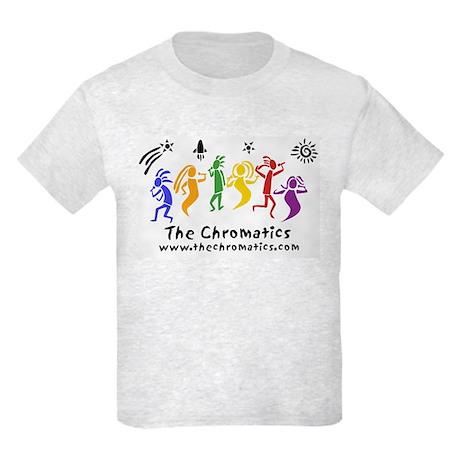 Chromatics Kids Light T-Shirt