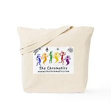 Chromatics Tote Bag