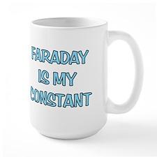 Faraday is my Constant Mug