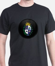 Coat of Arms of Uruguay T-Shirt