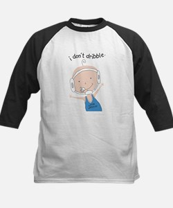 I Don't Dribble - Boy Tee