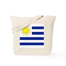 Uruguayan Tote Bag