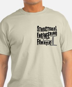Structural Fanatic T-Shirt