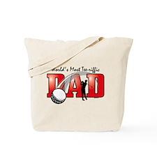 Tee-riffic Dad Tote Bag