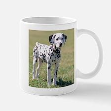 Dalmatian Puppy Mug
