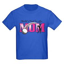 Tee-riffic Mom T