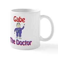 Gabe - The Doctor Mug