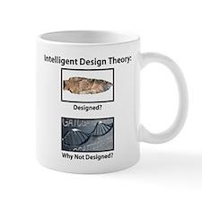 ID Arrowheads Mug
