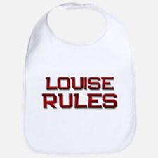 louise rules Bib