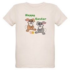 Happy Easter; T-Shirt