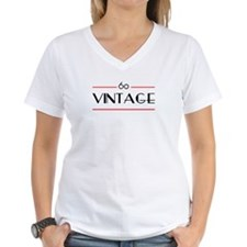 60th Birthday Vintage Shirt