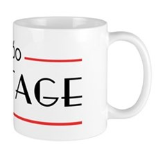 60th Birthday Vintage Mug