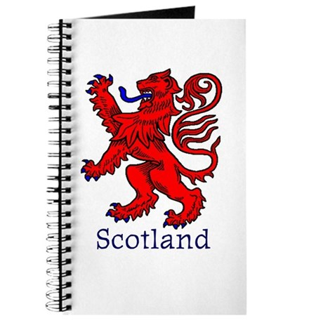 Lion Rampant Journal