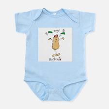 Bingo Nut Infant Bodysuit