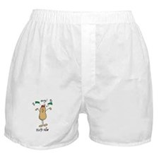 Bingo Nut Boxer Shorts