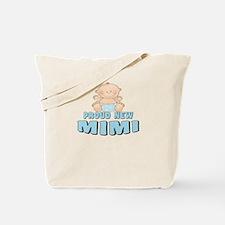 New Mimi Baby Boy Tote Bag