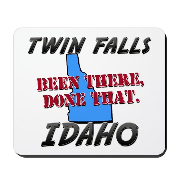 Is there casinos in twin falls idaho