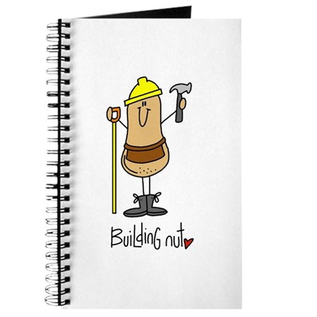 Building Nut Journal