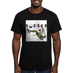 Anime Soccer Player T
