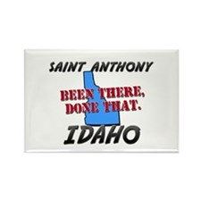 saint anthony idaho - been there, done that Rectan