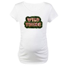 Wild Thing 3 Shirt
