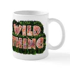Wild Thing 3 Mug