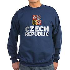 Czech Coat of Arms Sweatshirt