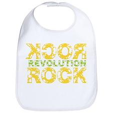 Rock 2 Revolution YG Bib