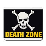 Death Zone Mousepad