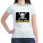 Death Zone Jr. Ringer T-Shirt