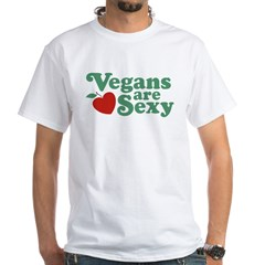 Vegans are Sexy Shirt