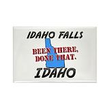 Idaho Magnets