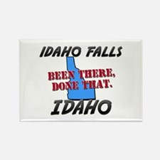 idaho falls idaho - been there, done that Rectangl